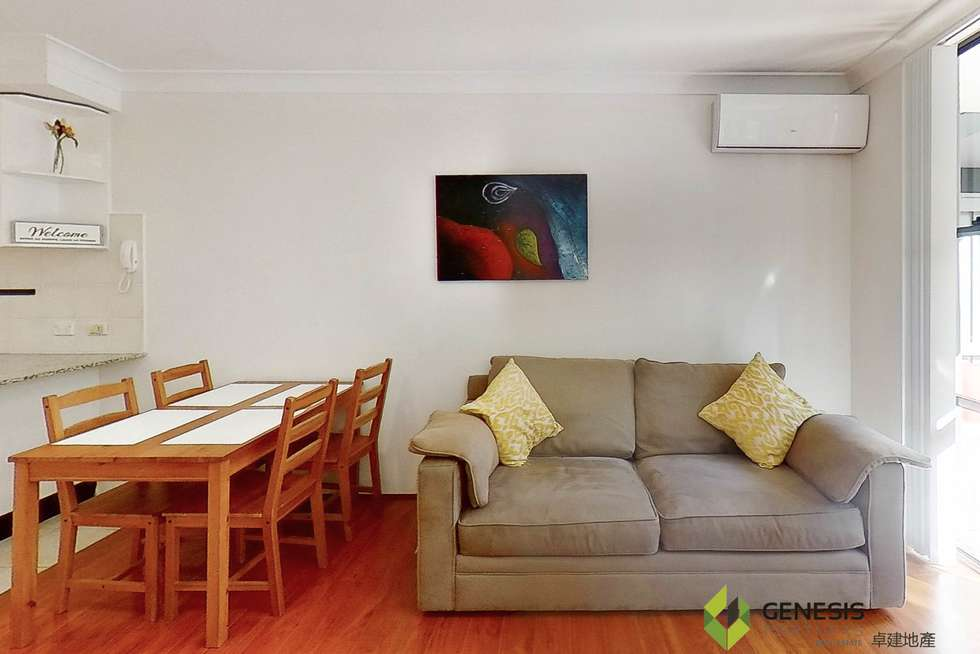 Third view of Homely apartment listing, 13/5-17 Pacific Highway, Roseville NSW 2069