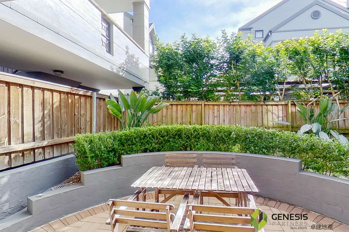 Seventh view of Homely apartment listing, 13/5-17 Pacific Highway, Roseville NSW 2069