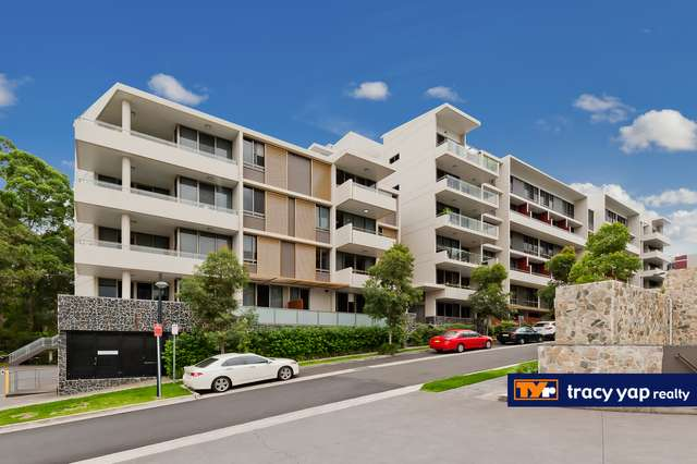 217/30 Ferntree Place, Epping NSW 2121