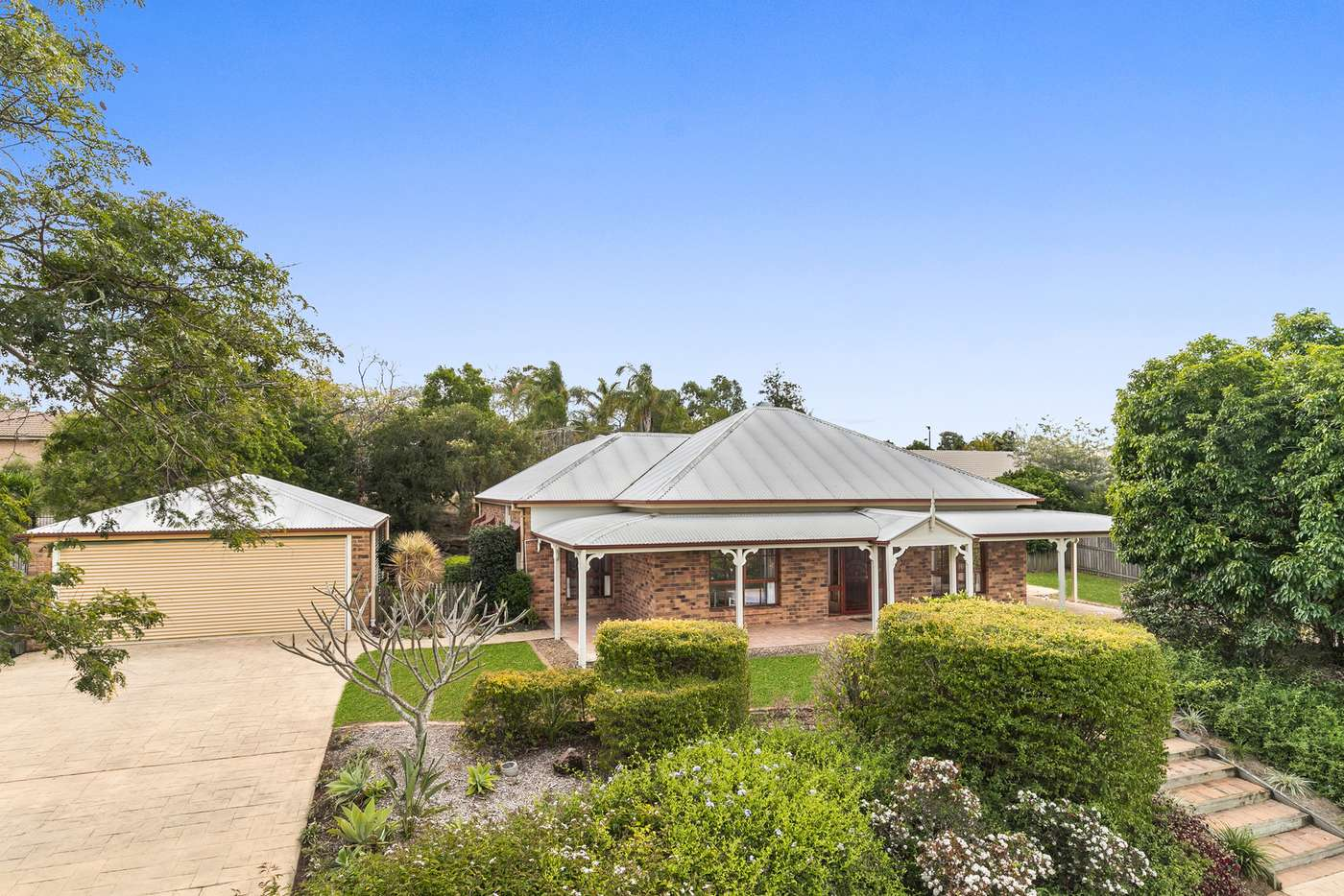 Main view of Homely house listing, 65 Church Road, Bellbowrie QLD 4070