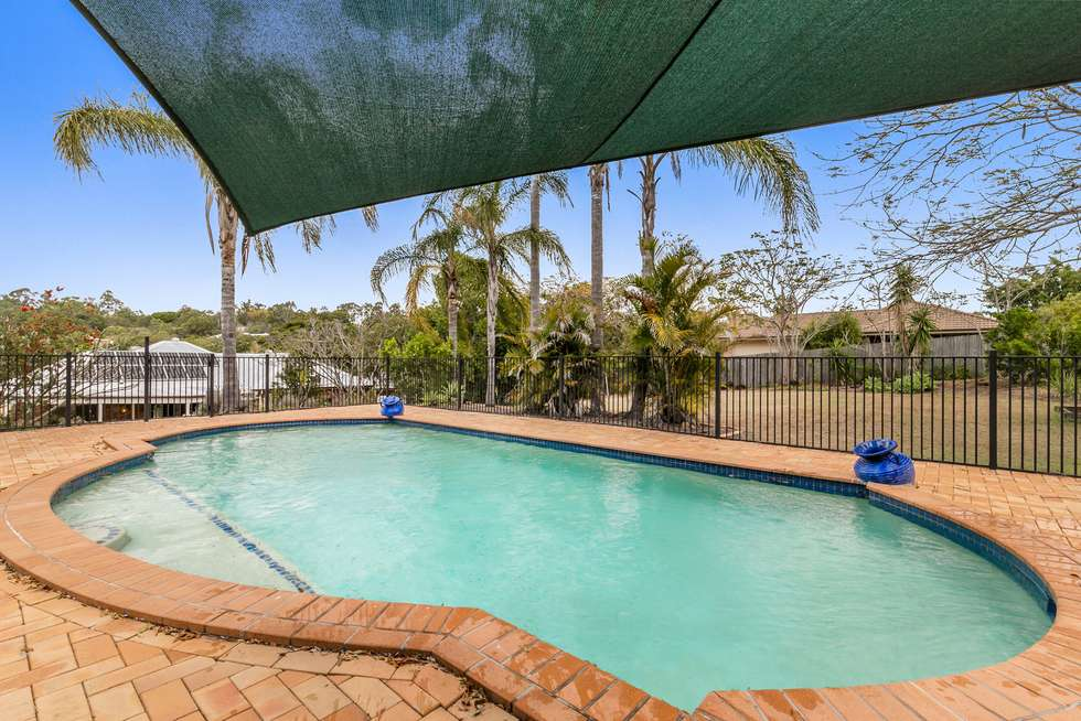 Second view of Homely house listing, 65 Church Road, Bellbowrie QLD 4070