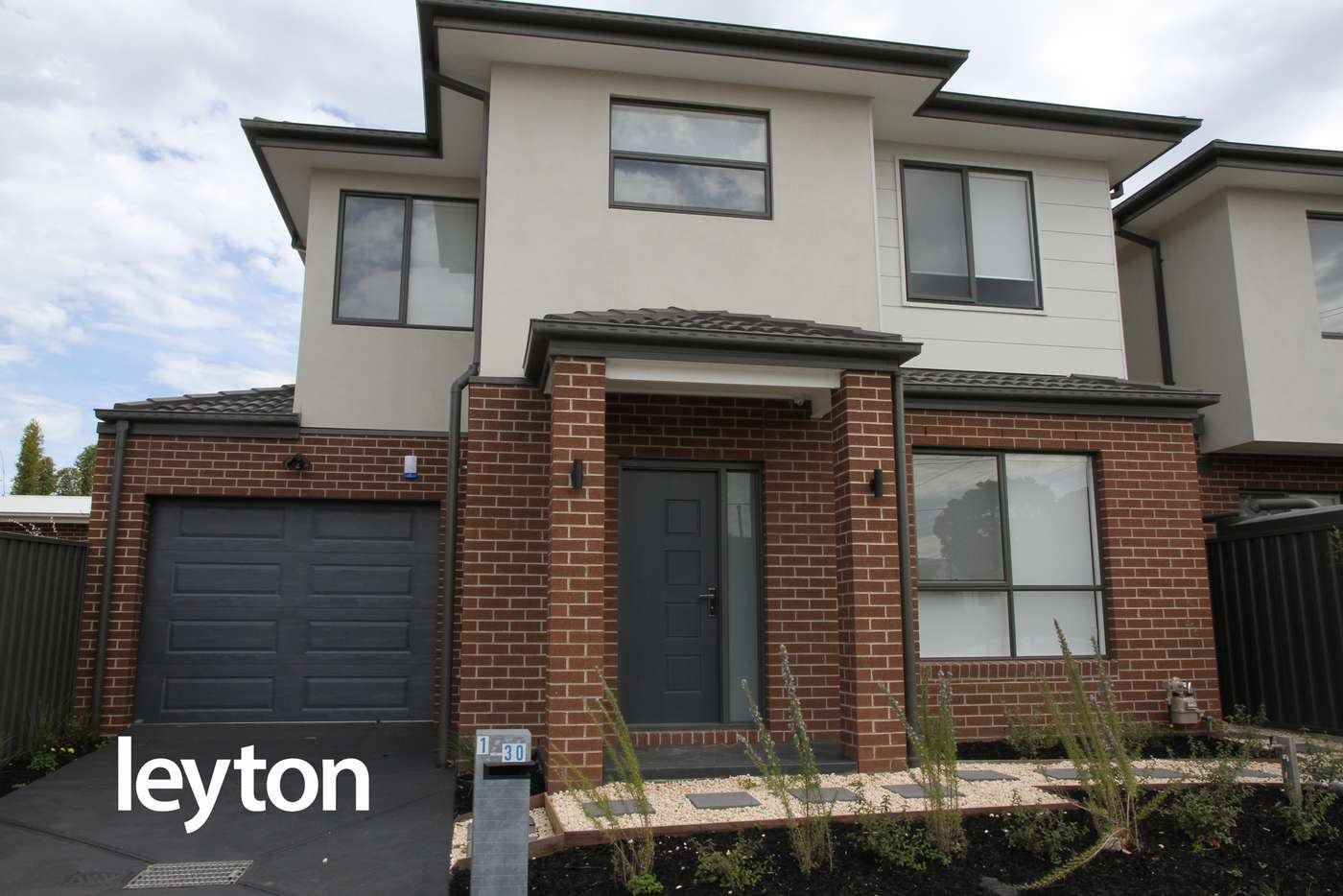 Main view of Homely townhouse listing, 30A St James Avenue, Springvale VIC 3171