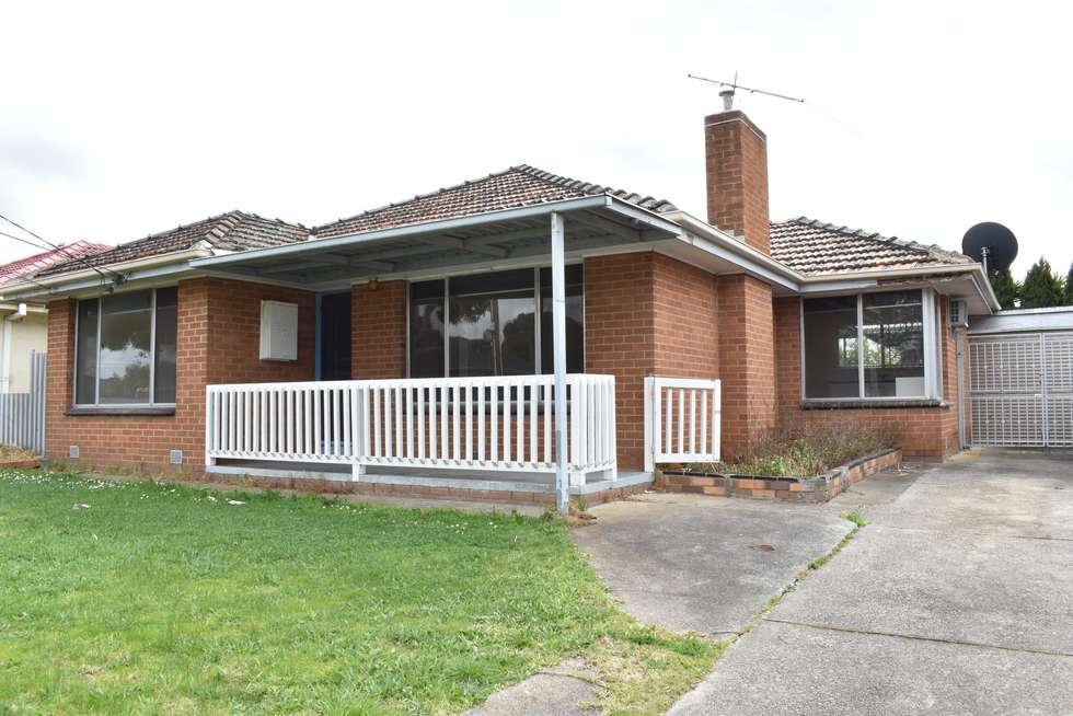 Second view of Homely house listing, 36 Talbot Avenue, Thomastown VIC 3074