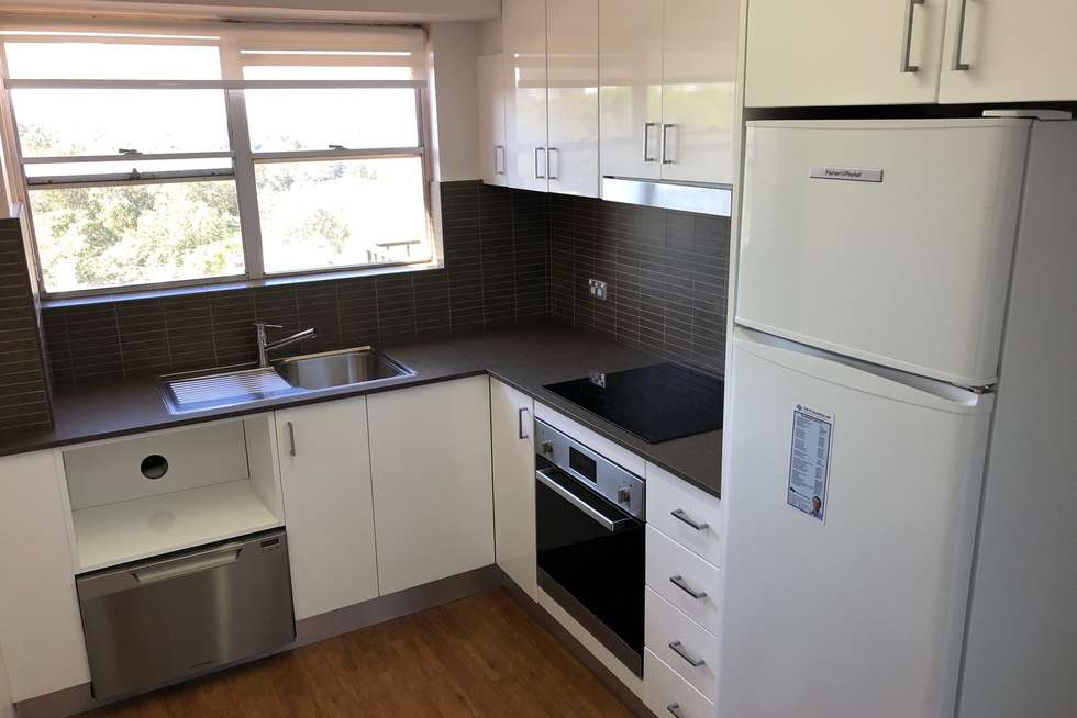 Second view of Homely apartment listing, 72/1-5 Cook Road, Centennial Park NSW 2021