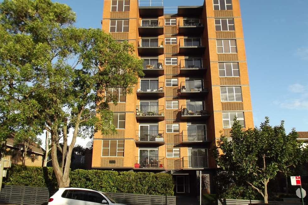 Fifth view of Homely apartment listing, 72/1-5 Cook Road, Centennial Park NSW 2021