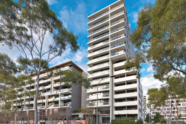 543/8 Ascot Avenue, Zetland NSW 2017