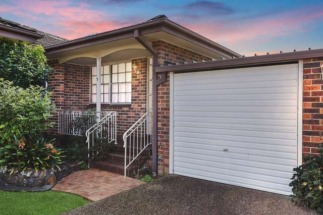 5/56 St Georges Road, Bexley NSW 2207