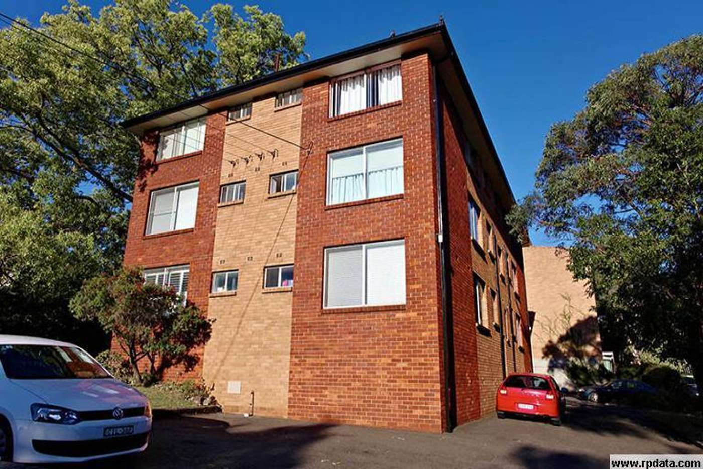 Sixth view of Homely apartment listing, 5/2 Adelaide Street, West Ryde NSW 2114