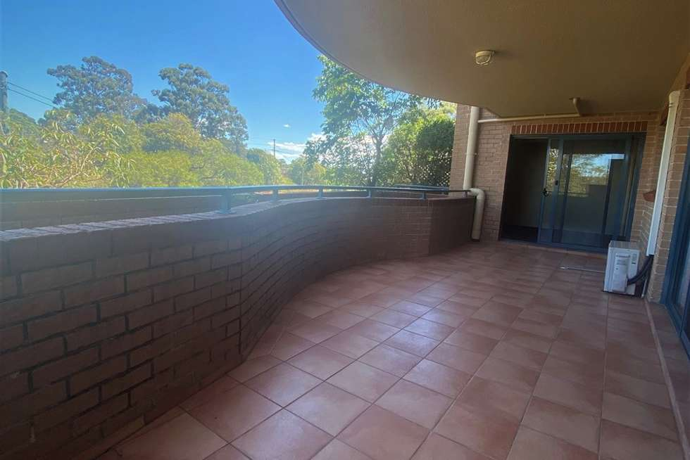 Second view of Homely apartment listing, 5/947 Victoria Road, West Ryde NSW 2114
