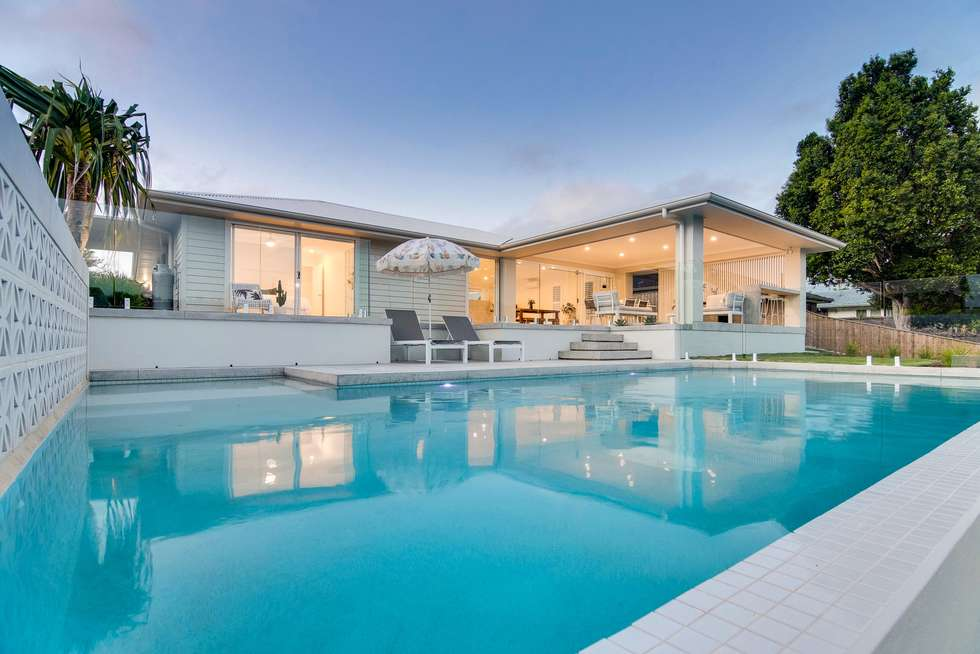 Fourth view of Homely house listing, 10 Penguin Parade, Burleigh Waters QLD 4220