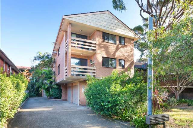 2/26 Tullimbar Road, Cronulla NSW 2230