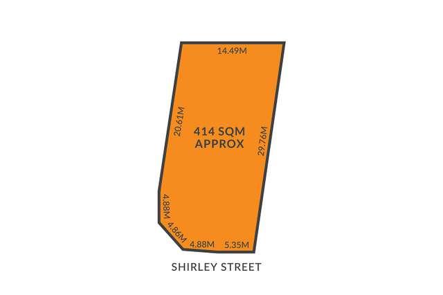 Lot 116 Shirley Avenue, Felixstow SA 5070