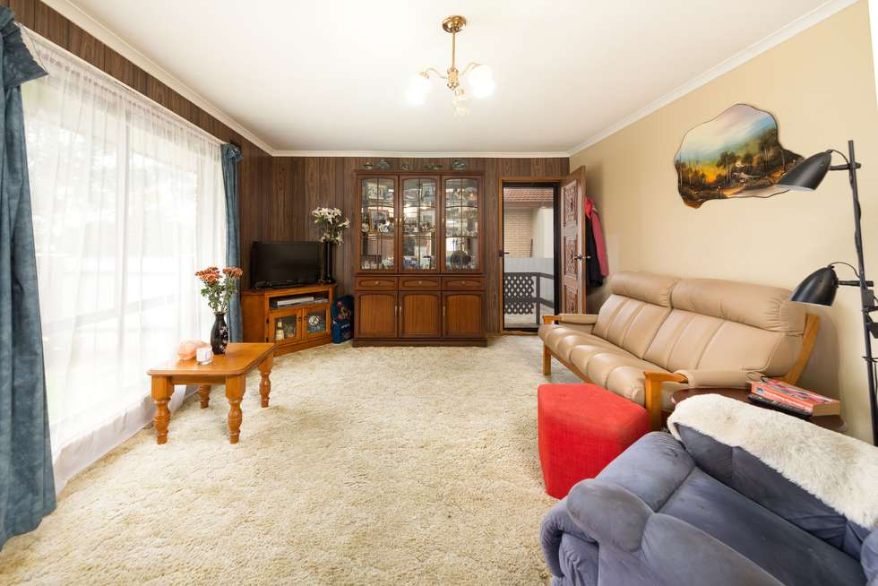 Second view of Homely townhouse listing, 1/93 Lawrence Street, Wodonga VIC 3690