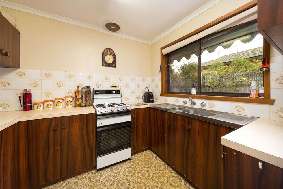 Third view of Homely townhouse listing, 1/93 Lawrence Street, Wodonga VIC 3690