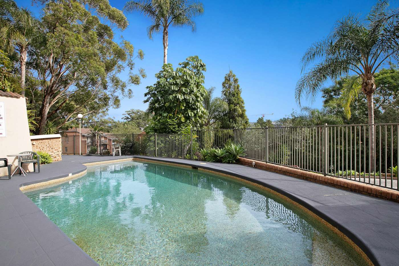 Main view of Homely unit listing, 12/62 Beane Street, Gosford NSW 2250