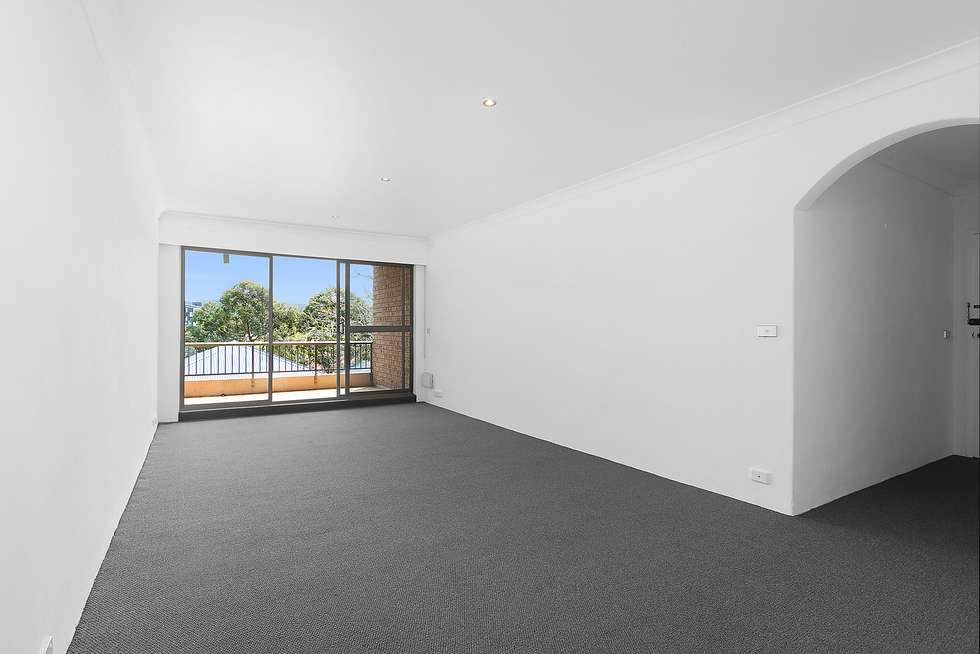 Second view of Homely unit listing, 12/62 Beane Street, Gosford NSW 2250
