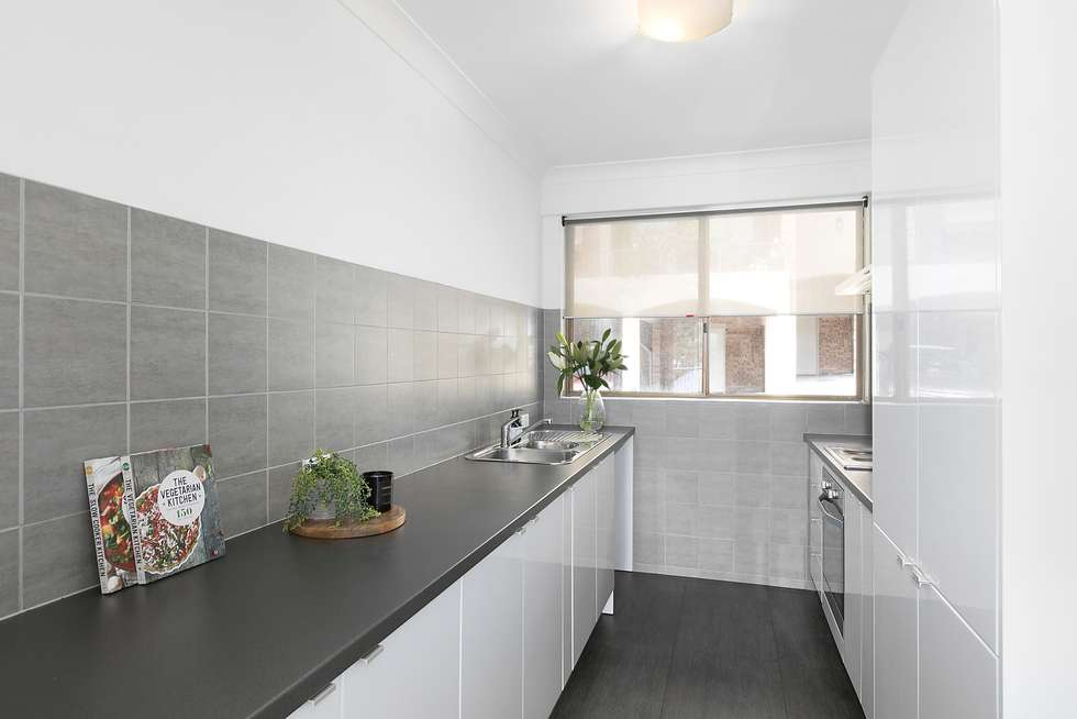 Third view of Homely unit listing, 12/62 Beane Street, Gosford NSW 2250