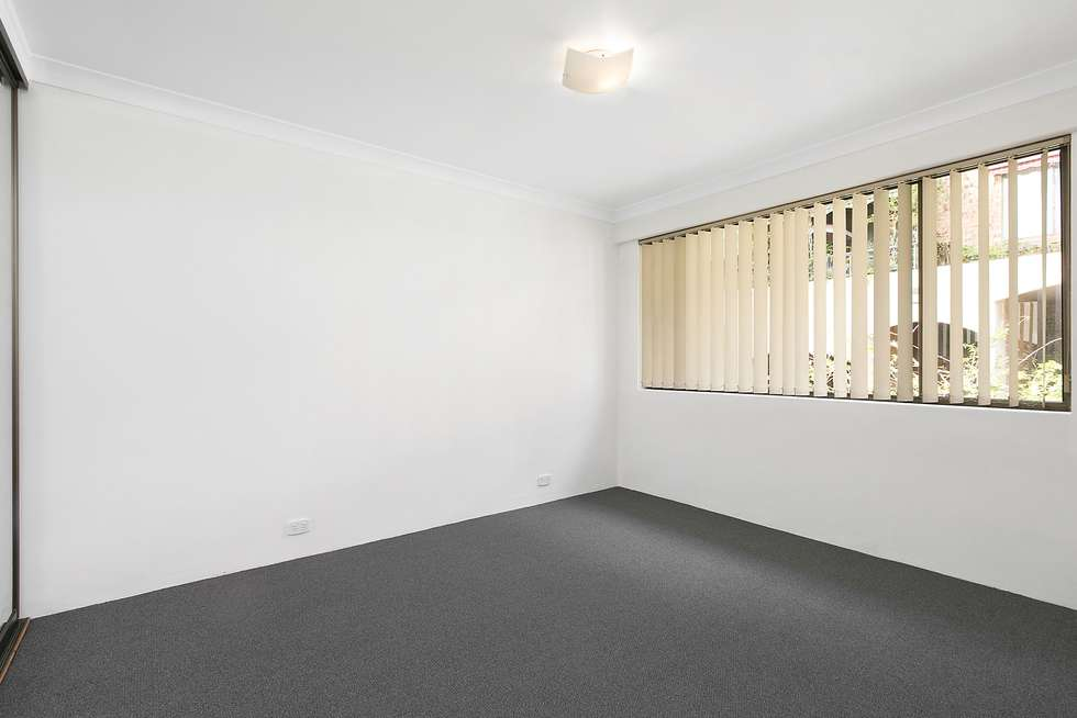Fourth view of Homely unit listing, 12/62 Beane Street, Gosford NSW 2250