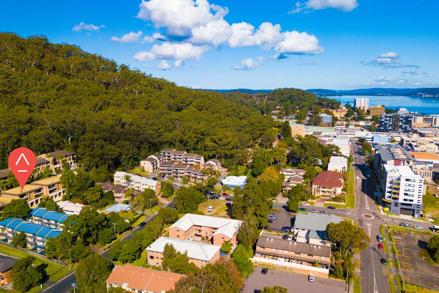 Sixth view of Homely unit listing, 12/62 Beane Street, Gosford NSW 2250
