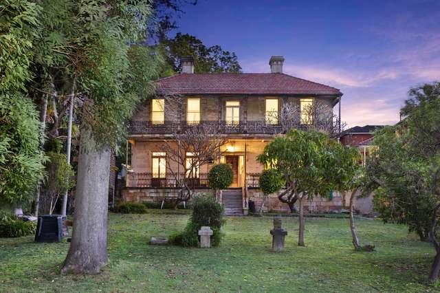 1 Campbell Lane, Balmain NSW 2041