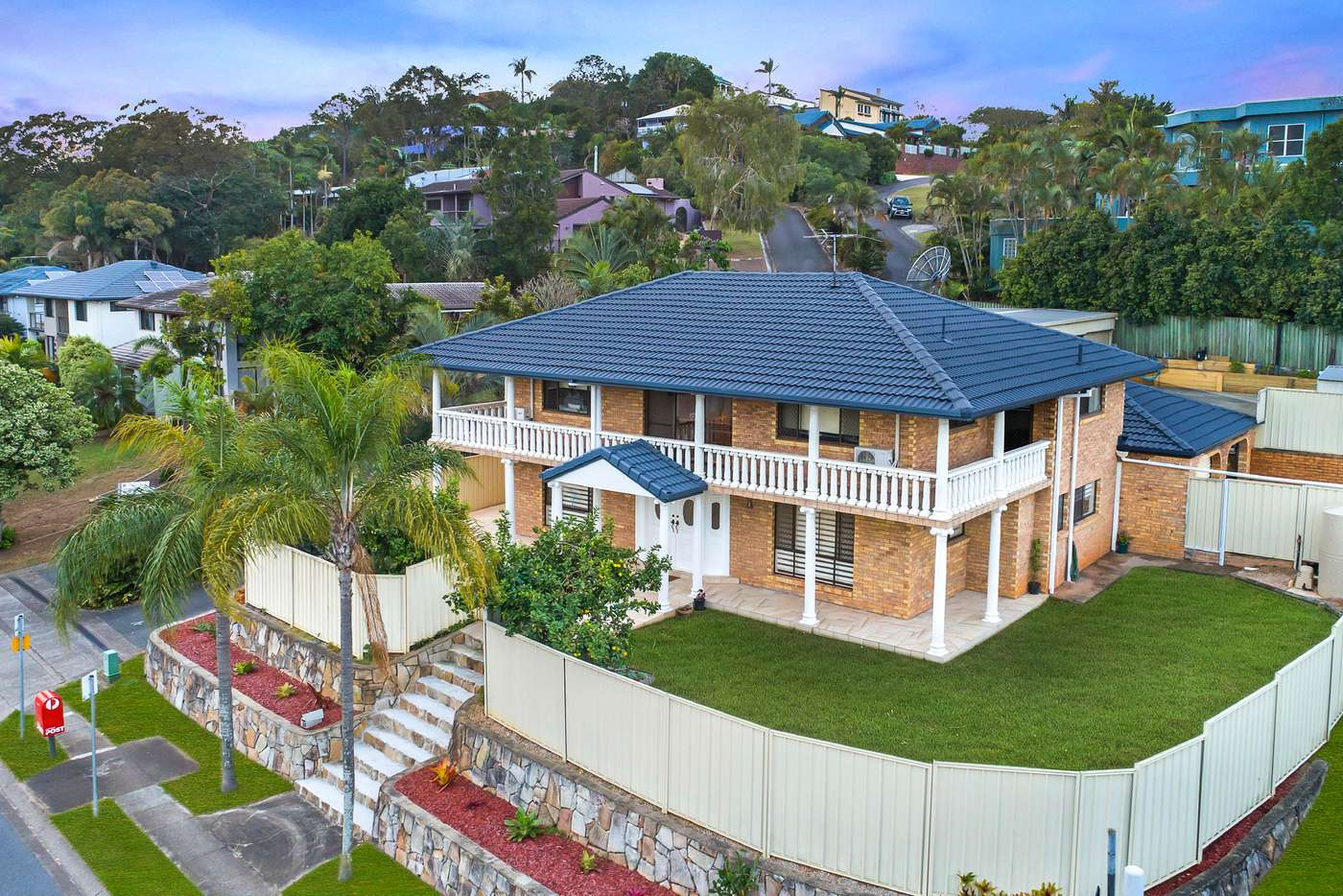 Main view of Homely house listing, 308 Gallipoli Road, Carina Heights QLD 4152