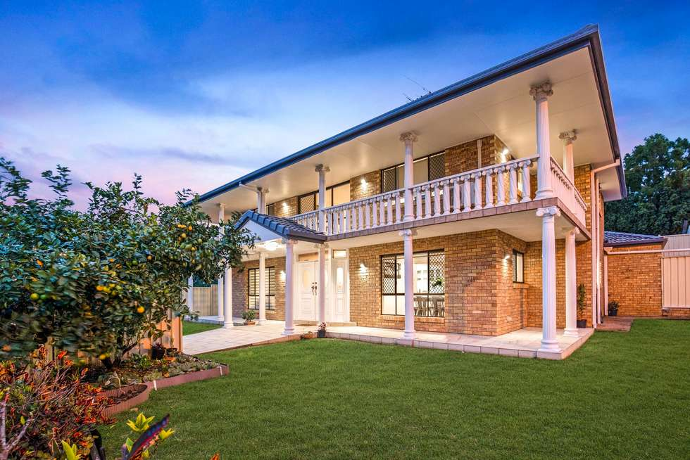 Second view of Homely house listing, 308 Gallipoli Road, Carina Heights QLD 4152