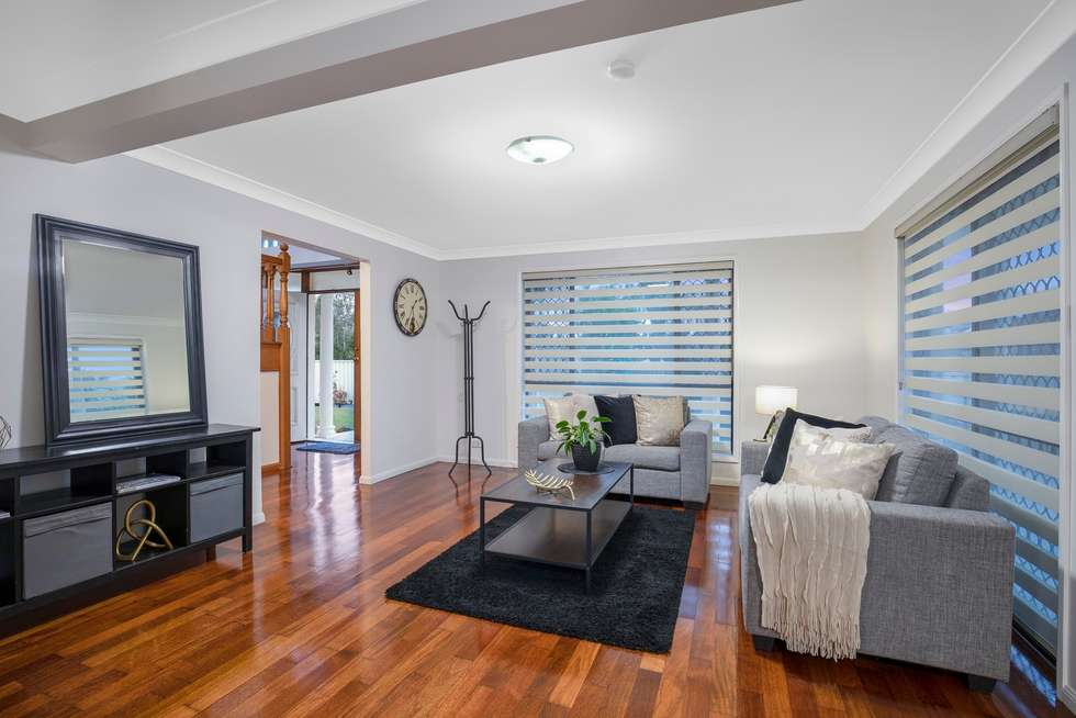 Fourth view of Homely house listing, 308 Gallipoli Road, Carina Heights QLD 4152