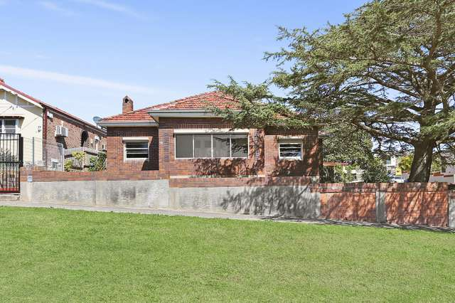 58 Dunmore Street South, Bexley NSW 2207