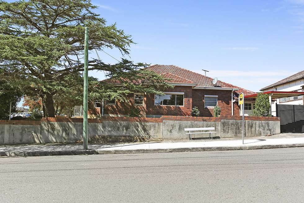 Second view of Homely house listing, 58 Dunmore Street South, Bexley NSW 2207