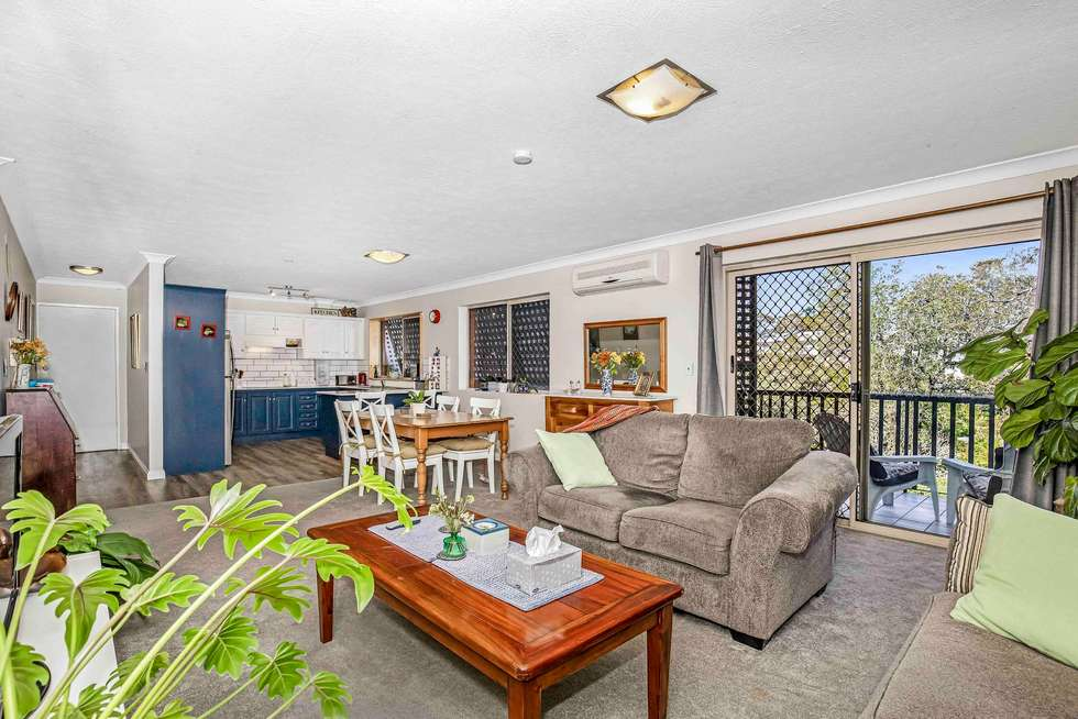 Second view of Homely unit listing, 2/32 Frederick Street, Taringa QLD 4068