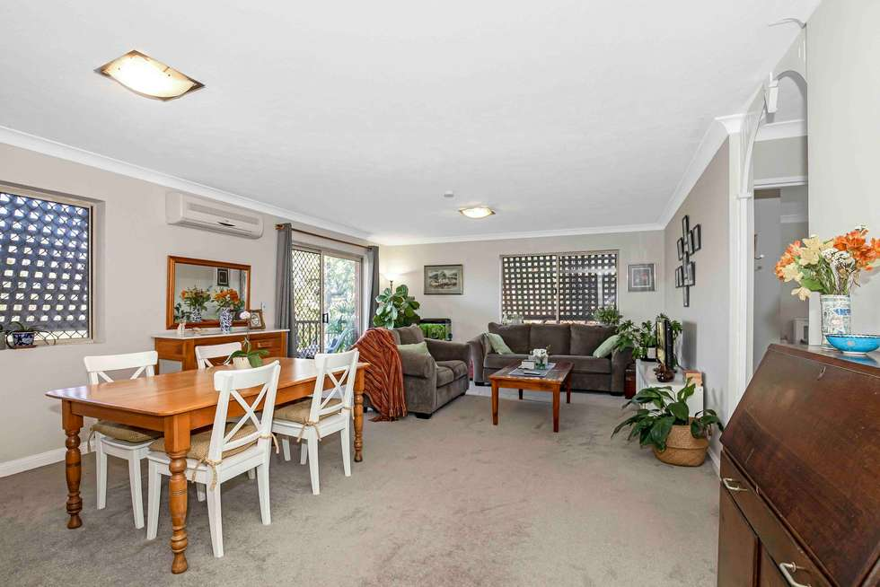 Fourth view of Homely unit listing, 2/32 Frederick Street, Taringa QLD 4068