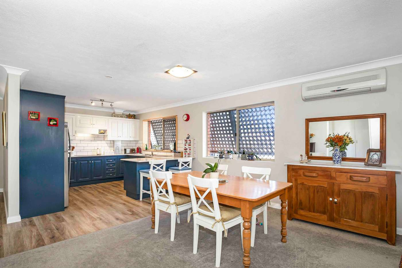 Fifth view of Homely unit listing, 2/32 Frederick Street, Taringa QLD 4068