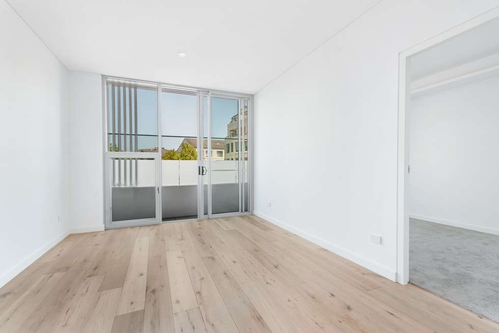 Second view of Homely apartment listing, 102/61 Parraween Street, Cremorne NSW 2090