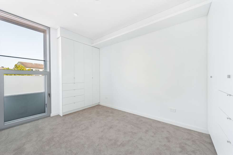 Third view of Homely apartment listing, 102/61 Parraween Street, Cremorne NSW 2090