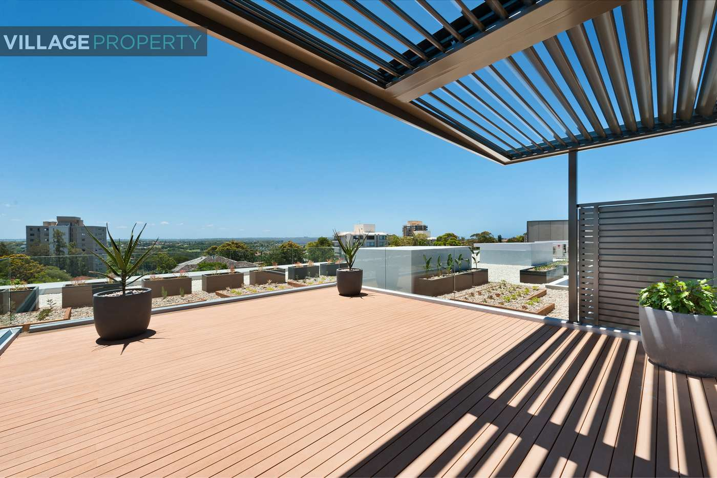 Fifth view of Homely apartment listing, 102/61 Parraween Street, Cremorne NSW 2090