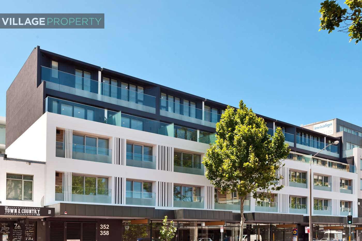 Sixth view of Homely apartment listing, 102/61 Parraween Street, Cremorne NSW 2090