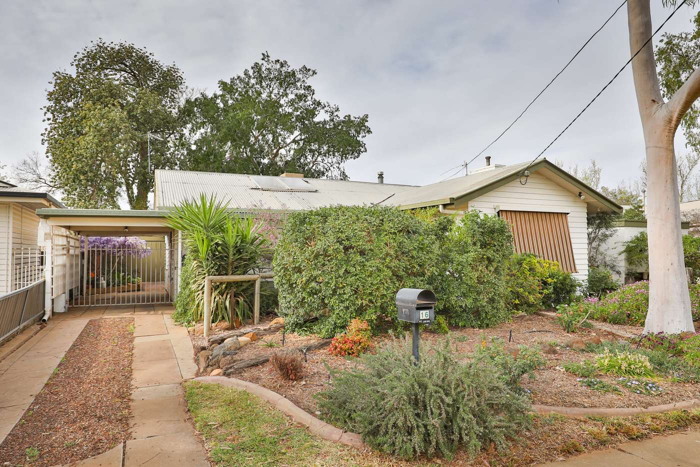 Main view of Homely house listing, 16 Henderson Place, Mildura VIC 3500