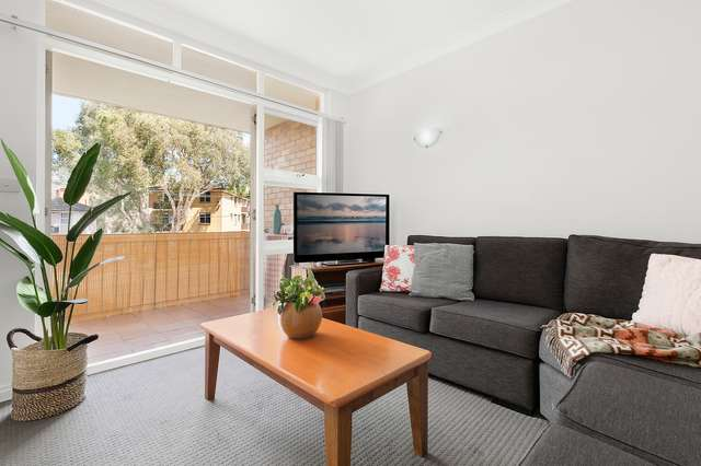 4/10 Grafton Crescent, Dee Why NSW 2099