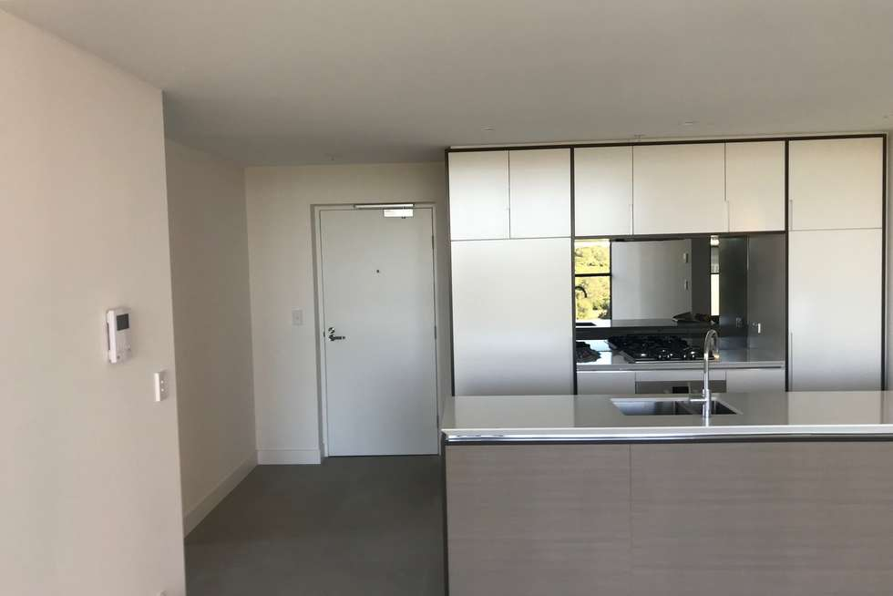 Third view of Homely apartment listing, 506/2H Morton Street, Parramatta NSW 2150