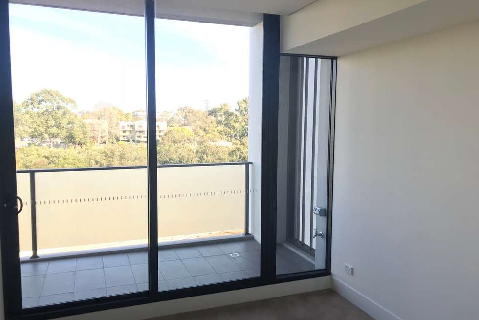 Fourth view of Homely apartment listing, 506/2H Morton Street, Parramatta NSW 2150
