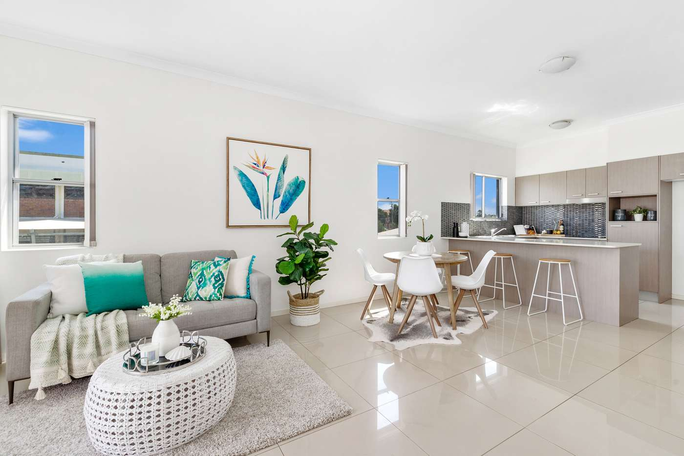 Main view of Homely apartment listing, 8/17 Donkin Street, Nundah QLD 4012