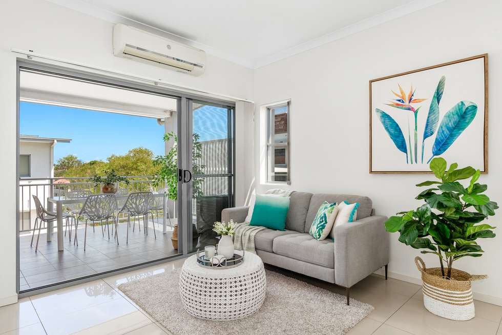 Second view of Homely apartment listing, 8/17 Donkin Street, Nundah QLD 4012