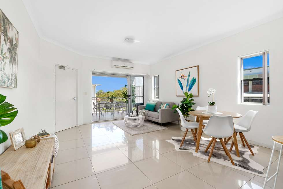 Third view of Homely apartment listing, 8/17 Donkin Street, Nundah QLD 4012