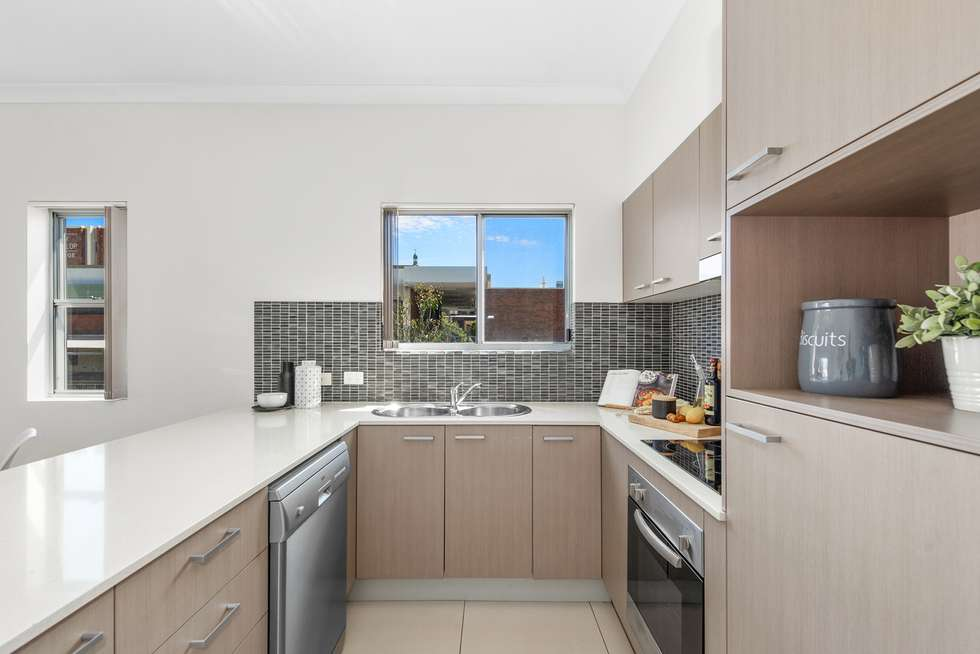 Fourth view of Homely apartment listing, 8/17 Donkin Street, Nundah QLD 4012