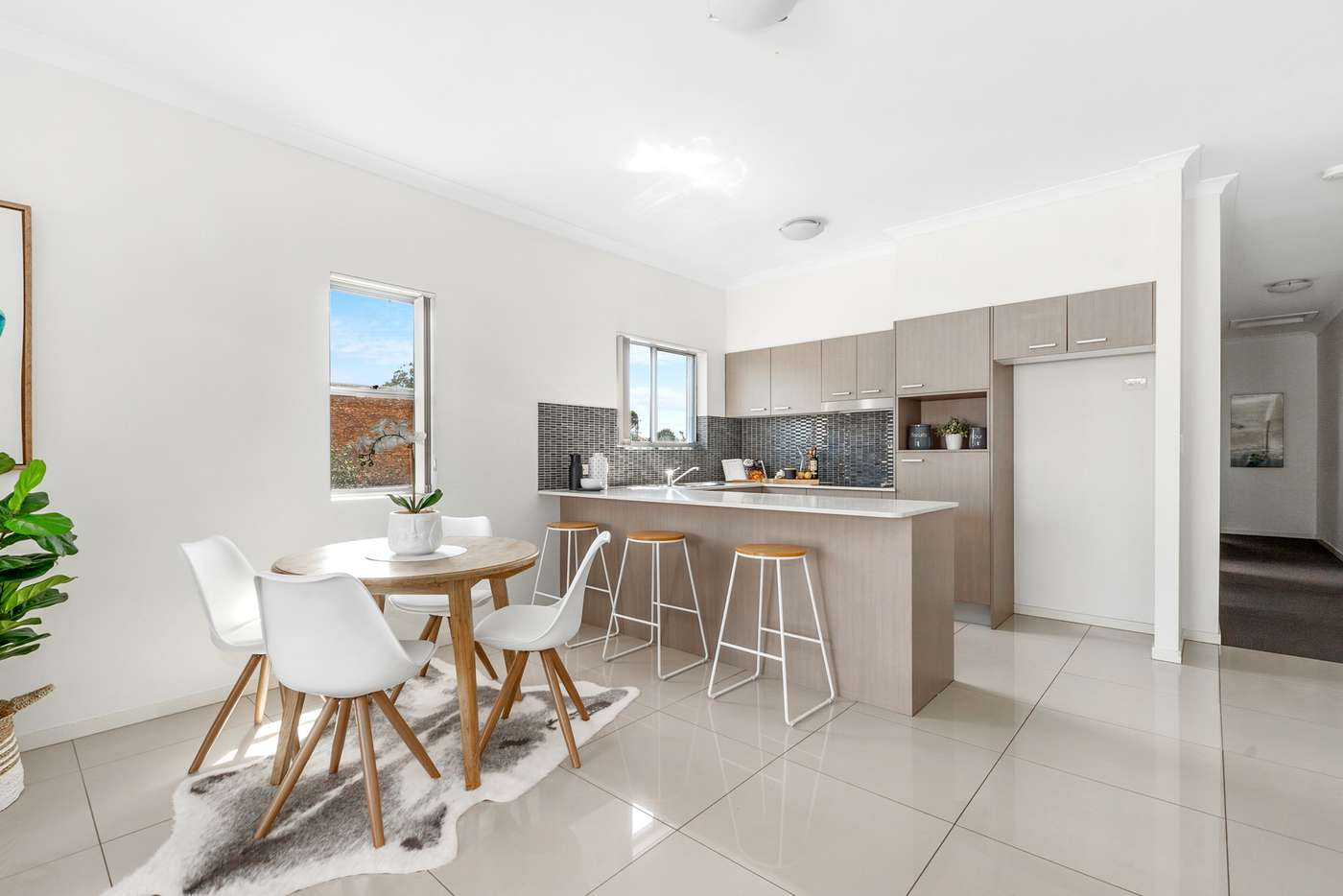 Fifth view of Homely apartment listing, 8/17 Donkin Street, Nundah QLD 4012