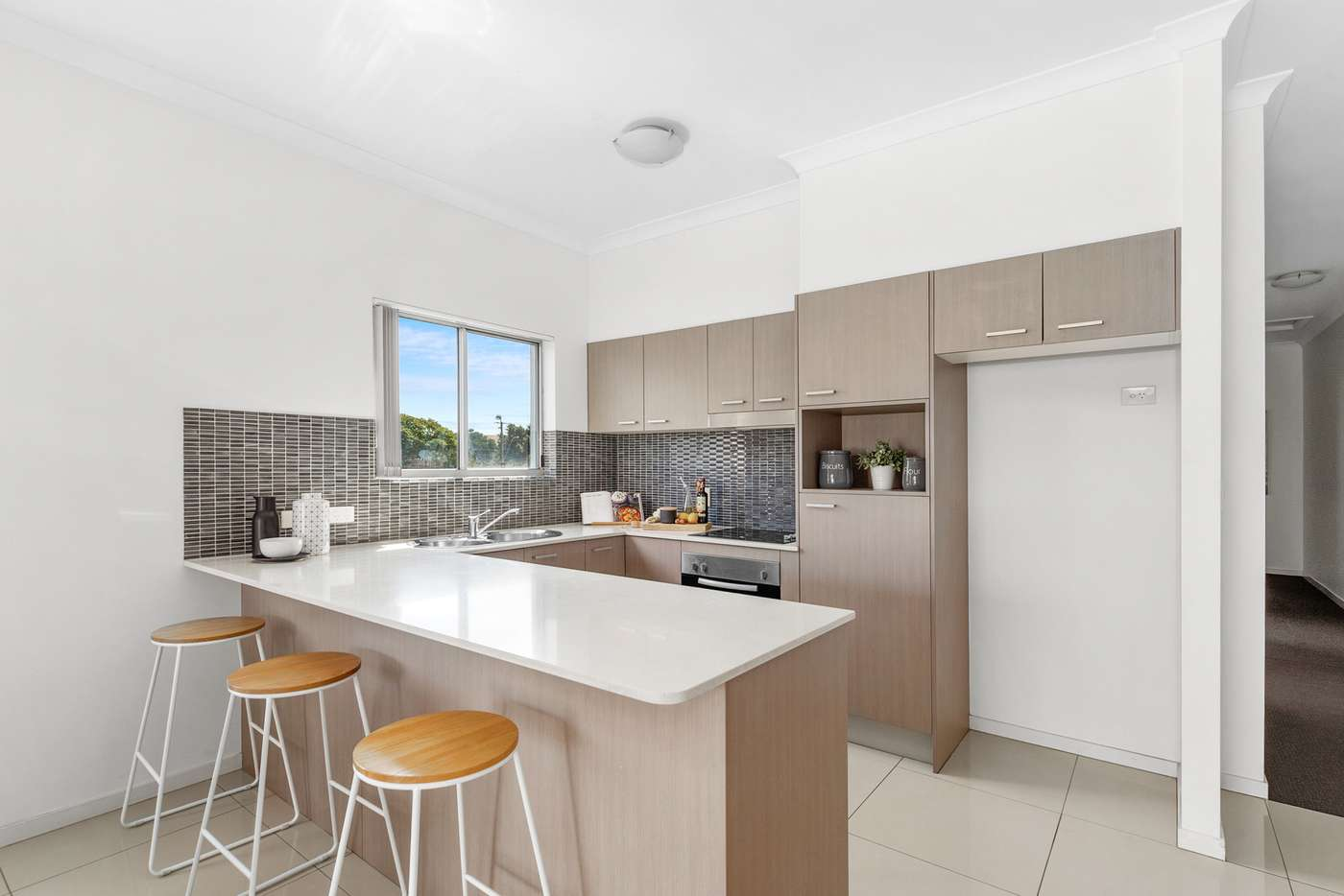 Sixth view of Homely apartment listing, 8/17 Donkin Street, Nundah QLD 4012