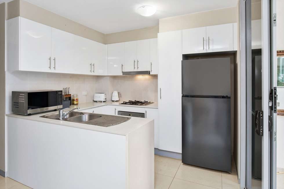 Third view of Homely apartment listing, 9/41 Roseberry Street, Manly Vale NSW 2093