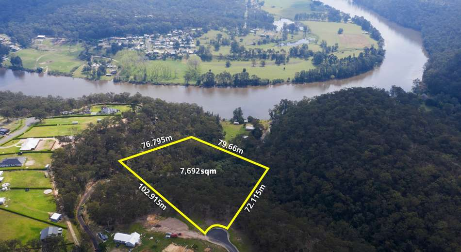 8 Highview Place, Sackville North NSW 2756