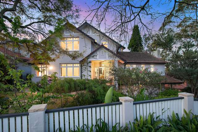 48 Northcote Road, Lindfield NSW 2070