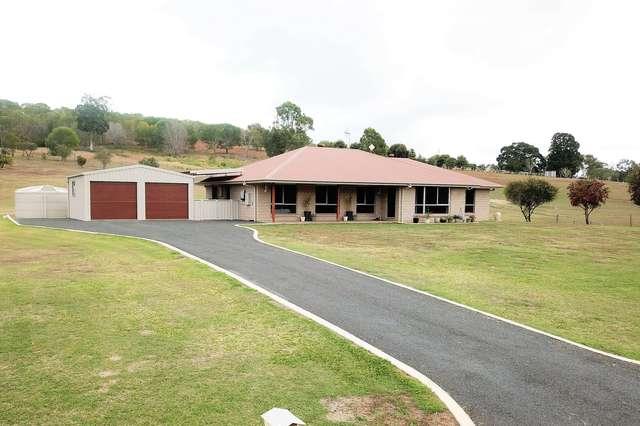 31 Atc Hall Road, Apple Tree Creek QLD 4660